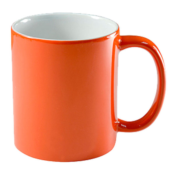 Mug thermo-magique