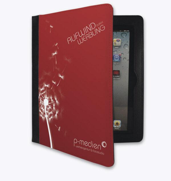 Etui iPad personnalisé