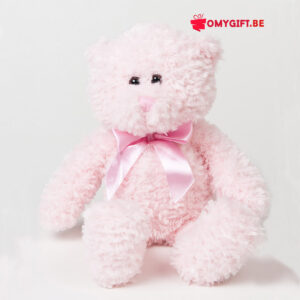 Peluche Brumble Bear personnalisée