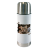 Thermos personnalisé en acier inoxydable