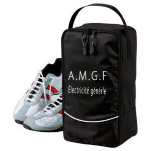 Sac de chaussures de travail personnalisé