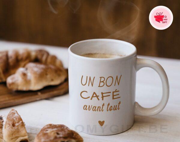 mug tasse personnalisée avec photo