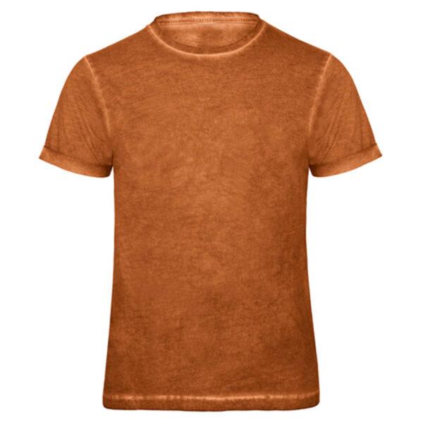T-shirt denim pour homme