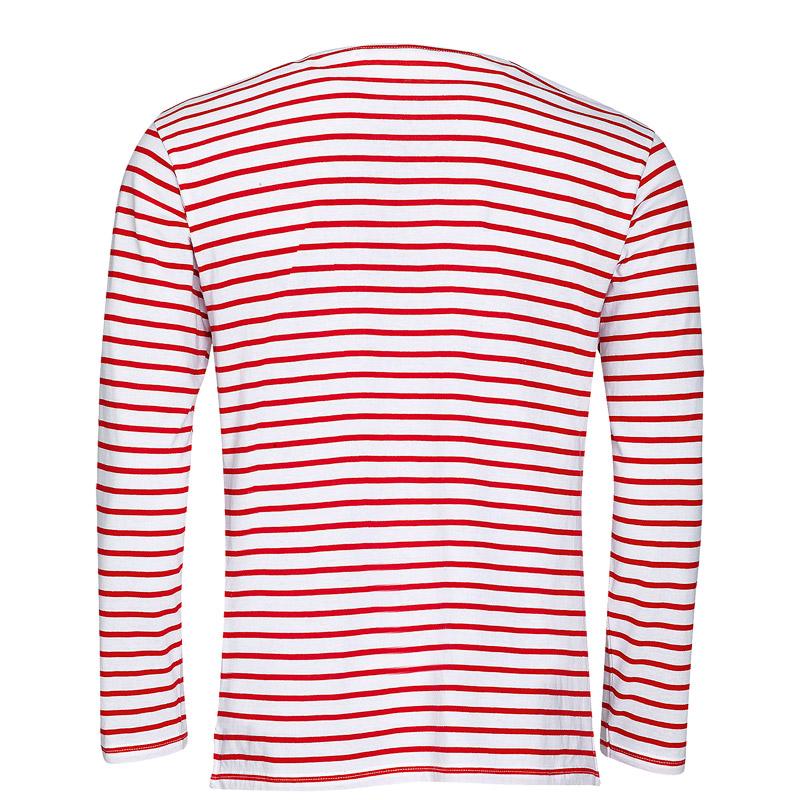 3d860bc155d T-shirt marinière pour homme personnalisé sur omygift.be