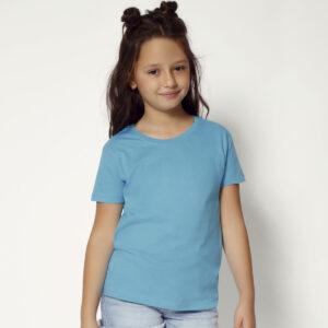 T-shirt enfant fille personnalisé