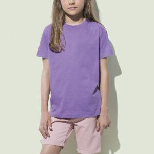 T-shirt enfant bio personnalisé