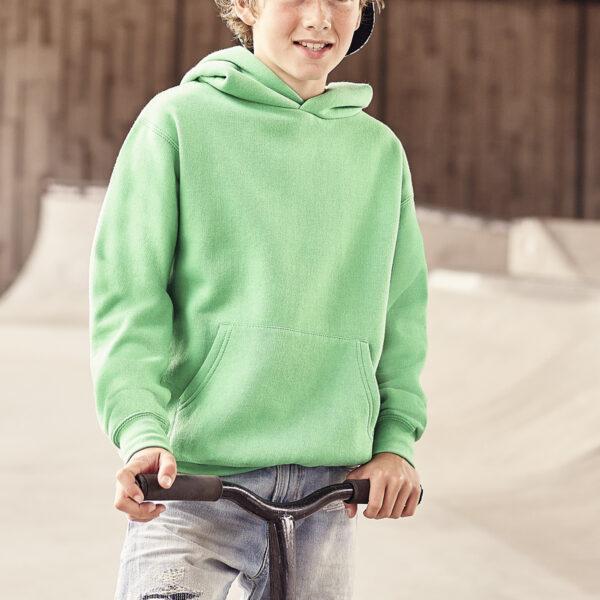 Sweatshirt à Capuche fille/Garçon