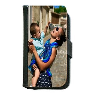 Coque portefeuille iPhone 4&4S