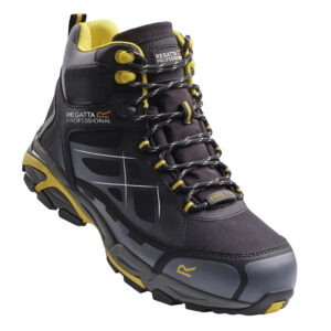 Chaussure de sécurité Prime Softshell S3 Safety Hiker de Regatta