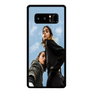 Coque SamsungGalaxy S8 plus personnalisée