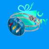 Bracelet argenté femme personnalisé