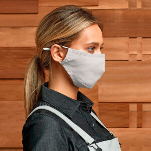 Masque tissu lavable réutilisable