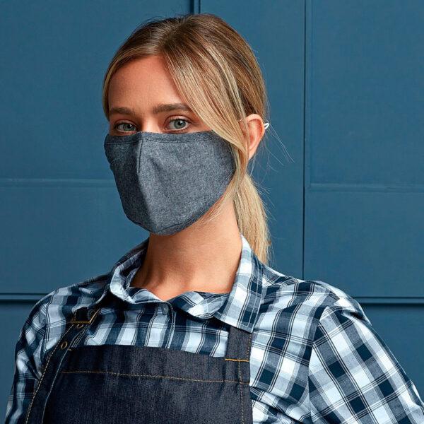 Masque en Tissu à filtre